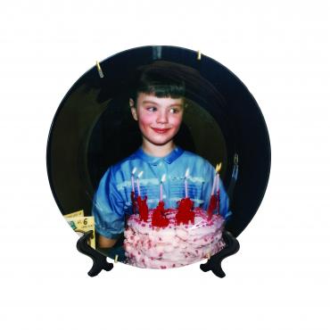 Assiette Happy Birthday #2