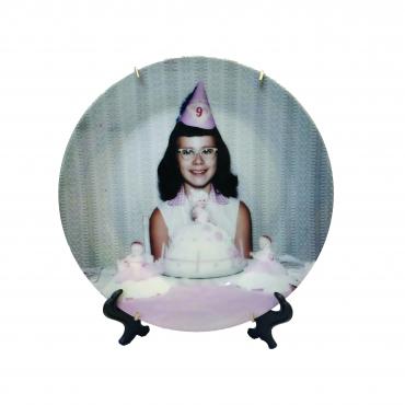 Assiette Happy Birthday #6
