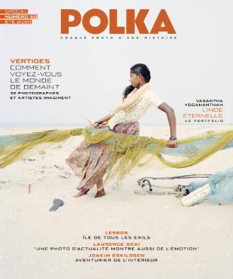 photo Polka Magazine #50