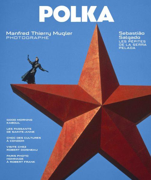 photo Polka Magazine #48
