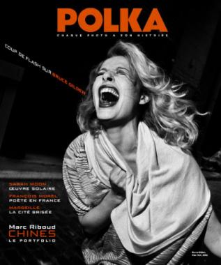 Polka Magazine #49
