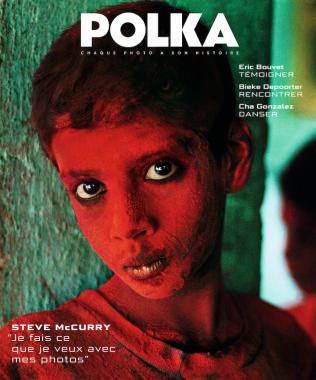 Polka Magazine #52