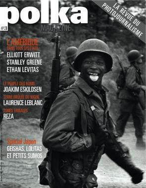 Polka Magazine #3