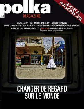Magazine Polka #4