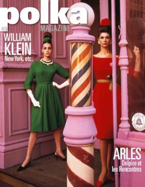 Magazine Polka #5