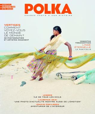 Polka Magazine #50