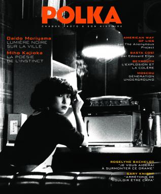 Polka Magazine #51