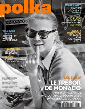 Magazine Polka #27