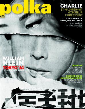 Magazine Polka #29