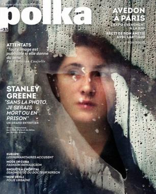 Polka Magazine #35