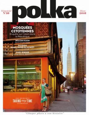 Polka Magazine #36