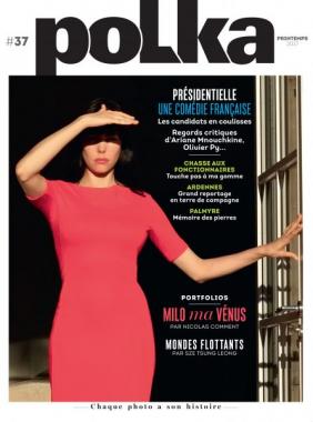 Polka Magazine #37