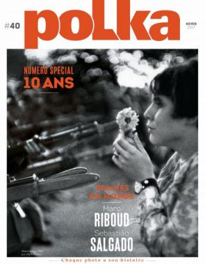 Polka Magazine #40