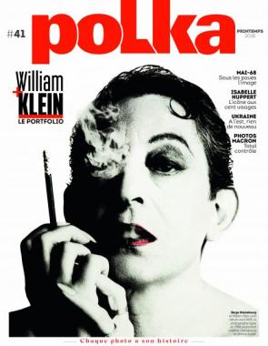 Polka Magazine #41