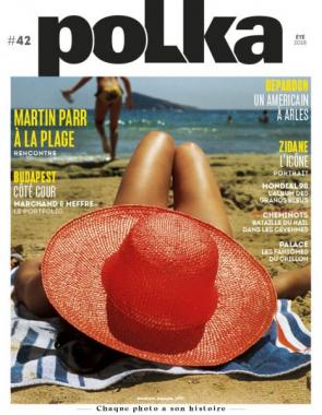 Polka Magazine #42