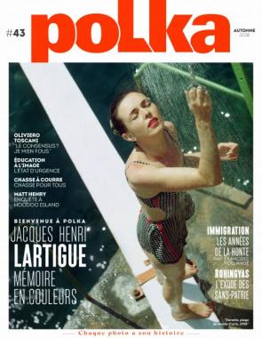 Polka Magazine #43
