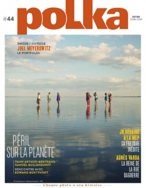 Polka Magazine #44