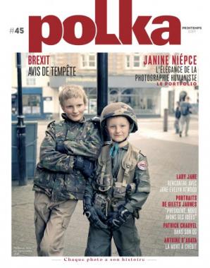 Polka Magazine #45