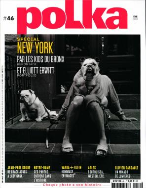 Polka Magazine #46