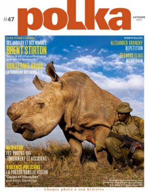 Polka Magazine #47
