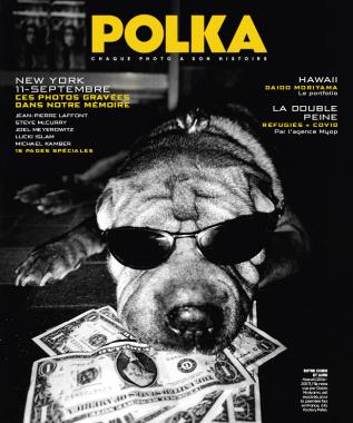 Polka Magazine #54