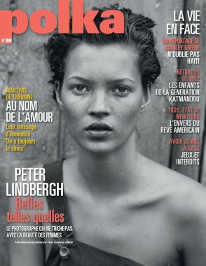 Magazine Polka #10
