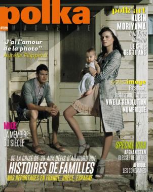 Magazine Polka #19
