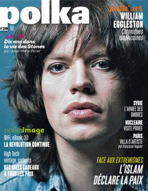 Magazine Polka #20