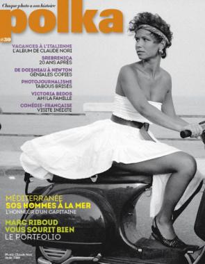 Magazine Polka #30
