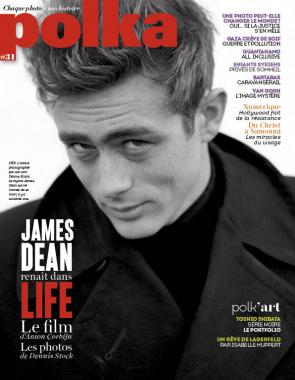 Magazine Polka #31