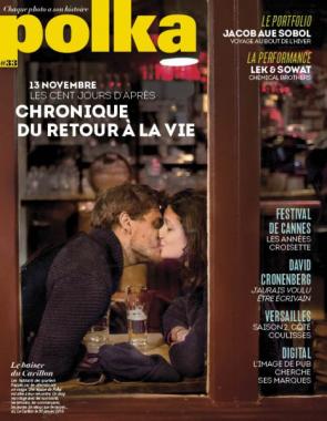 Magazine Polka #33