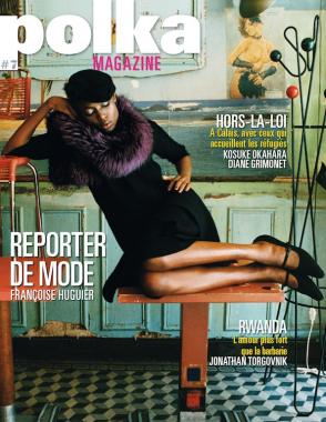 Polka Magazine #7