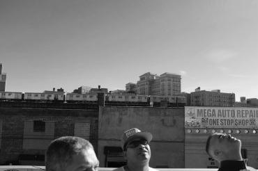 Bronx Pigeon Flyers, 2015