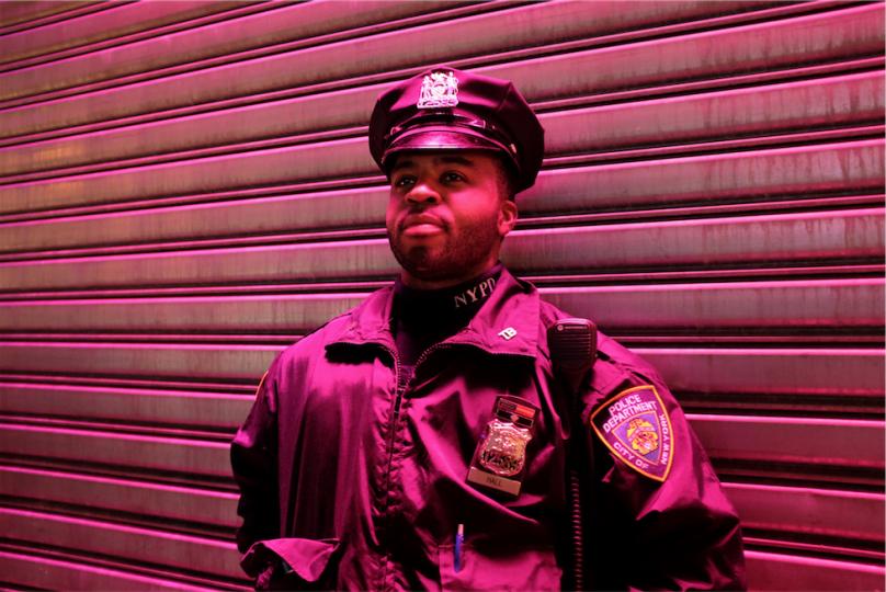 © Bronx Documentary Center