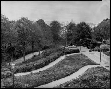 Jardins Panoramiques
