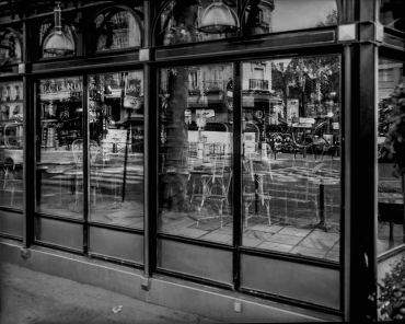 Café Le Dôme