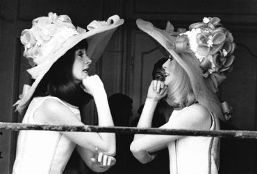 Les demoiselles de Rochefort, France, 1967