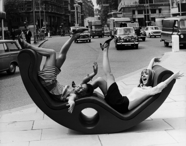 Swinging London, Londres, 1966