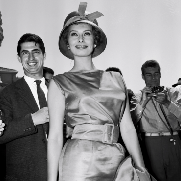 Sophia Loren, 1959