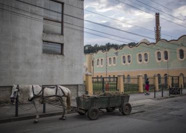 East Side Story #7