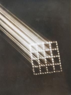 Le plus grand projecteur du monde II, 1931