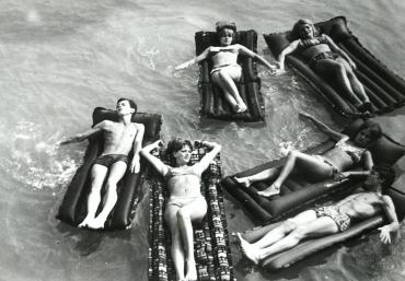 Vive l'été, Paris, 1965