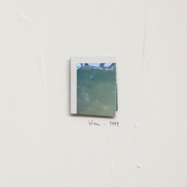 Bleu, 1999