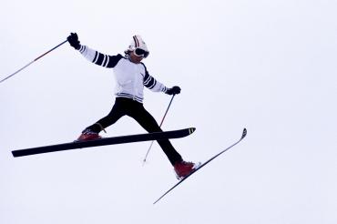 Saut à ski #2
