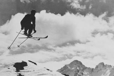 Saut à ski #4