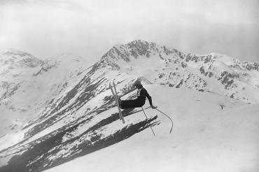 Championnats de la Fédération française de ski, 1934