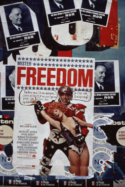 Mister Freedom #36