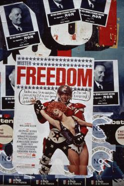 Mister Freedom #36