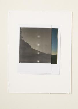 III - Montagne, 2021