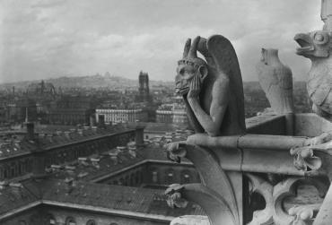 """""""A nous deux Paris!"""" #2, 1935"""